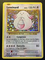 Carte Pokemon LEVEINARD 70/108 Holo XY12 Française NEUF