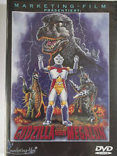 Godzilla gegen Megalon - Dämonen aus dem Weltall - King Kong, Gigan, Seatopia