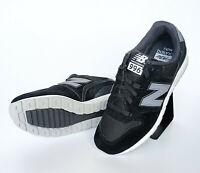 New Balance MRL996-JN-D Sneaker Damen Gr 37 Women Schwarz Weiß Leder 561241-60-8