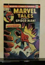 Marvel Tales #50 April 1974