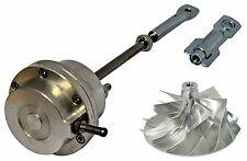 7.3L 99.5-03 Ford Powerstroke Turbo Wastegate Actuator + Compressor Wheel GTP38