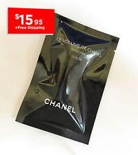 Authentic CHANEL DIMENSIONS DE CHANEL MASCARA 10 Noir Black SAMPLE 1ml