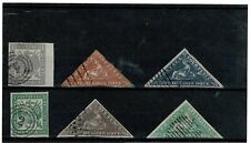 L048 British Africa QV FORGERIES on card 3 of 7 (6)