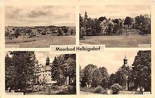 BG7882 moorbad helbigsdorf   germany CPSM 14x9cm
