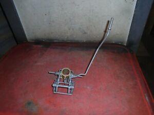 Volvo Penta  270-280 reverse lock tilt inhibitor # 814434  Complete assembly