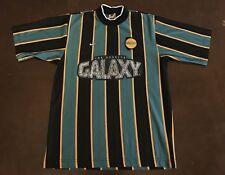 Rare Vintage Original 1997 Nike LA Galaxy Futbol Soccer Jersey