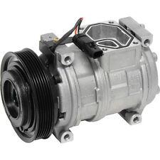NEW A/C Compressor DODGE CARAVAN 2.4L 96-2000 and drier