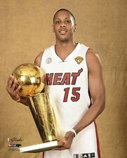 2013 MARIO CHALMERS Miami Heat Finals CHAMPS LICENSED unsigned poster 8x10 photo