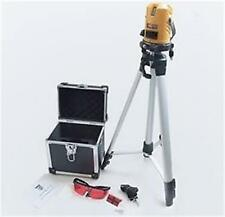 NEW  CROSS LINE LASER LEVEL TRIPOD CONSTRUCTION TOOL