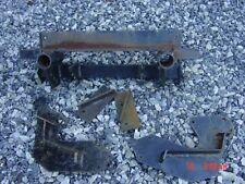 Dodge Diamond Pull away EZ tube mount 3500 2500 snowplow plow 4X4 94-95-96 81015