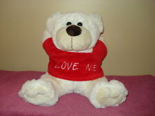 Valentine's Day Re-recordable stuffed animal