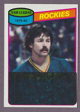 Topps Original Single Hockey Trading Cards