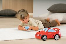 NEW CHICCO Remote Controlled Johnny Coupé Toy car/Remote Control/Baby Poison 2+