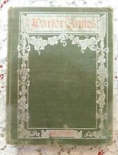 ANTIQUE EARLY 1900'S PARLOR GAMES BOOK VERY INTERESTING