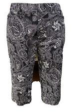 Briggs New York Sz 6P Long Shorts