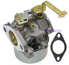 Carburetor Carb for Tecumseh  HM90 8HP 9HP 10HP Engine Mower 5000w Generator