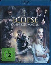 Eclipse - Kampf der Magier - Blu-Ray - Neu - Kaufversion