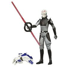 "Star Wars Rebels the Inquisitor Space Mission 3.75"" Action figure New / sealed"