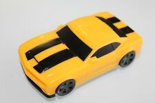 Burger King 2009 Transformers Meal Toy BUMBLEBEE - LOOSE (SOUND WORKS)
