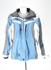 IGUANA PERFORMANCE Jacke Ski-Jacke Gr. 42 Kapuzenjacke Funktionsjacke