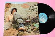 WARM DUST LP PEACE FOR OUR TIME ORIG ITALY 1971 NM GATEFOLD LAMINATED COVER