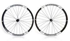 "Stradalli Mountain Bike 3K Carbon 29"" 42mm Wide 28mm Deep Wheels Set DTSwiss 350"