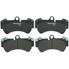 Disc Brake Pad Set-Natural Front Perfect Stop PS1007M