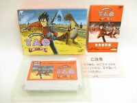 Famicom Tao MINT Condition ref/aba Nintendo Japnan Game fc