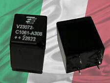 2 relais Fiat punto 188 moteur d'asservissement réparation Direction assistée servo de direction NEUF