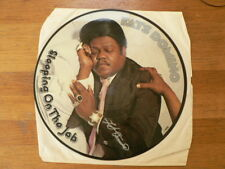 LP RECORD VINYL FATS DOMINO SLEEPING ON THE JOB PICTURE DISK  AND 20 GROOTSTE HI