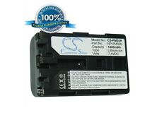 BATTERIA per Sony np-fm55h DSLR-a100 DSLR-a100h DSLR-a100w DSLR-a100k/b DSLR-a100