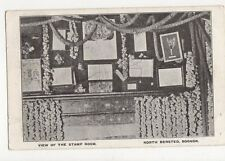 Stamp Room North Bersted Bognor 1906 Postcard 190a
