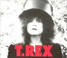 The Slider [Expanded Edition] [Digipak] [Remaster] by T. Rex (CD, Jun-2002, 2 Discs, Edsel (UK))