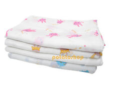 Sleeping Blankets for Newborn Baby Muslim Gauze Wrap Boys Girls Bath Warm Cover