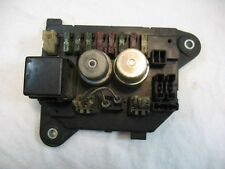 1986 KAWASAKI ZX10 NINJA 1000 FUSE BLOCK + ALL COMPONENTS - GOOD GROMMETS