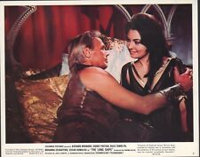 The Long Ships 1964 8x10 color movie still photo #5