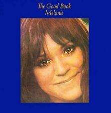 Melanie The Good Book CD NEW SEALED