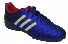 adidas kids questra trx astro trainer shoe football new d67557 uk 10.5k - uk 5.5