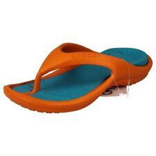 Calzado de niña sandalias de color principal marrón