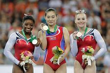 2014 Worlds: Men & Women's Event Finals, Gymnastics BLURAY- Biles/Ross/Dalton