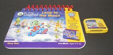 Leap Frog My First LeaPad Leap to the Moon Book Cartridge