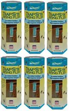 (6) ea Sterling Rescue Tsbf-Bb6 Biting Flies Pesticide Free TrapStik Fly Traps