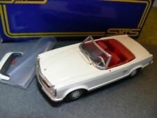 1/43 SMTS MB 280 SL Bianco cl17 Made in England