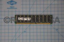 Micron 512MB PC2700 DDR-333MHz ECC DIMM Rank Memory Module MT18VDDT6472AY-335
