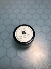 Jo Malone London Peony & Blush Suede Creme 0.5 fl. oz. / 15 mL Travel Size NEW