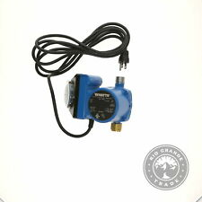 New listing USE Watts Premier Instant Hot Water Recirculating Pump System & Built In Timer