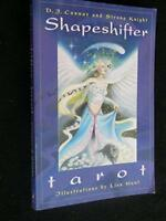 Shapeshifter Tarot by D. J. Conway