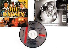 """JOE DASSIN """"15 Ans Déjà"""" (CD) 1978-1995"""