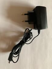 Genuine Sony Ericsson 2 Pin Euro Micro USB EP-310 Travel Wall Charger