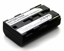 Battery for Canon BP-915 DM-MV1 DM-MV10 E1 E2 E30 DM-FV1 FV1 DM-FV500 Optura Pi